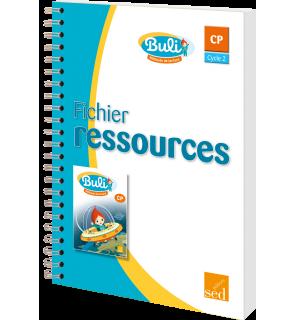 Buli - Fichier ressources et CD audio