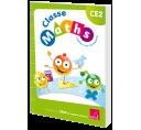 Classe Maths CE2 - Fichier de l'élève