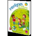Interlignes Lecture CE1 - Manuel de l'élève