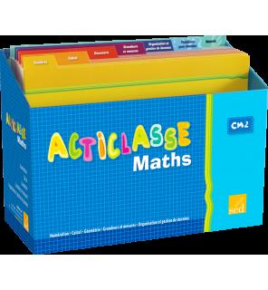 Acticlasse Maths Niveau 3