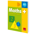 Maths + CE1 - Fichier de l'élève