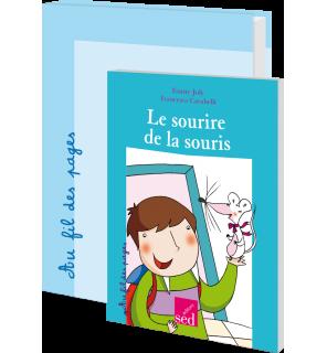 Le sourire de la souris editions sed - L histoire de la souris ...