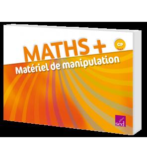 Maths + CP - Matériel individuel pour 8 élèves