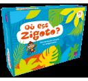 Où est Zigoto ? - PS / MS / GS
